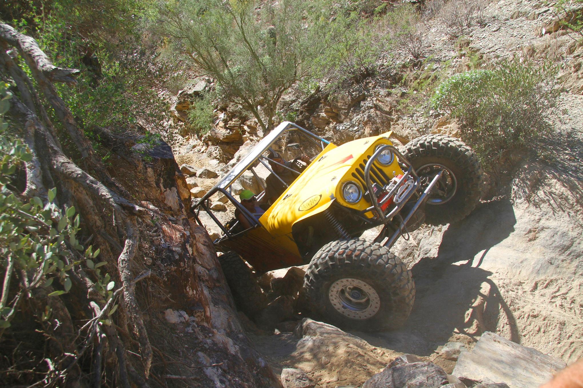 034 table mesa trails up anaconda yellow cj buggy