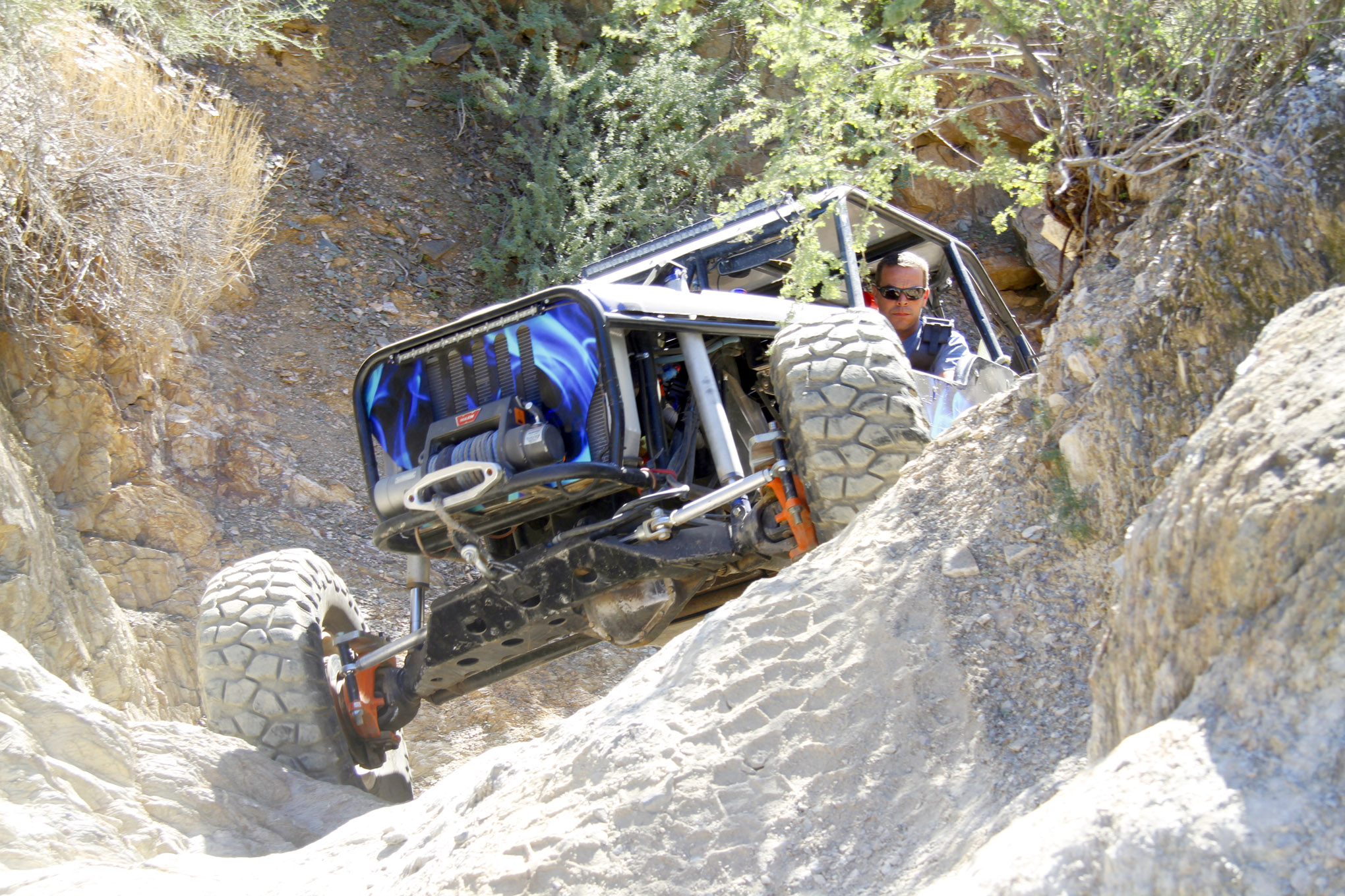 023 table mesa trails collateral damage buggy