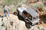 003 table mesa trails collateral damage 2001 jeep tj