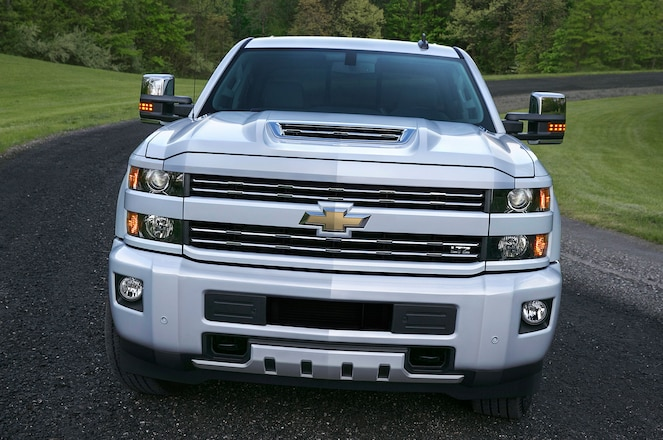GM Scoops Itself with L5P Duramax Output – 445 hp, 910 lb-ft