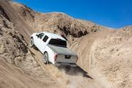 003 2016 Nissan Frontier Pro 4X
