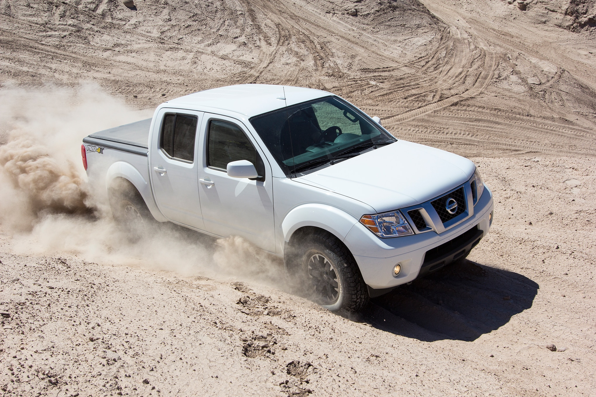 Report All New Nissan Frontier Coming For 2021