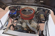 jeep 1985 cj7 chevy 350 v8 2018 dirt n drive alan brannon