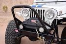 Rockin' 1985 Jeep CJ-7