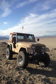 jeep shots lindgren cj5