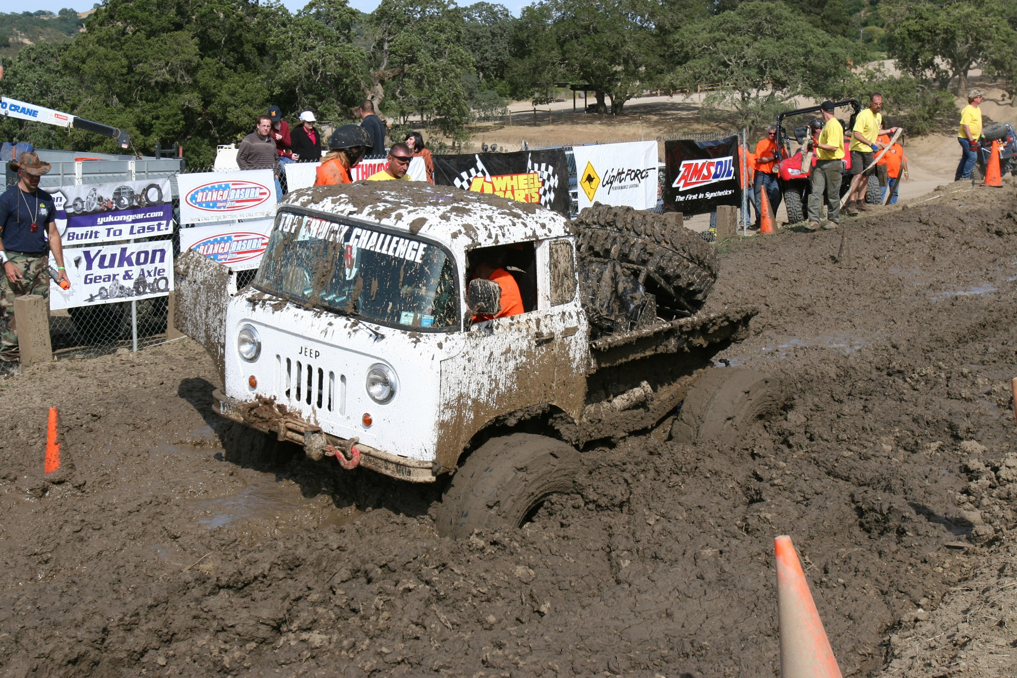 002 mailbag jeep fc 150 forward control top truck challenge