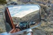 11 secret canyon mirror