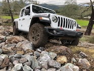 truck show podcast episode 55 jeep gladiator
