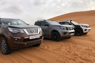 nissan global vehicles in morocco