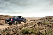 nissan global vehicles in morocco PRO 4X
