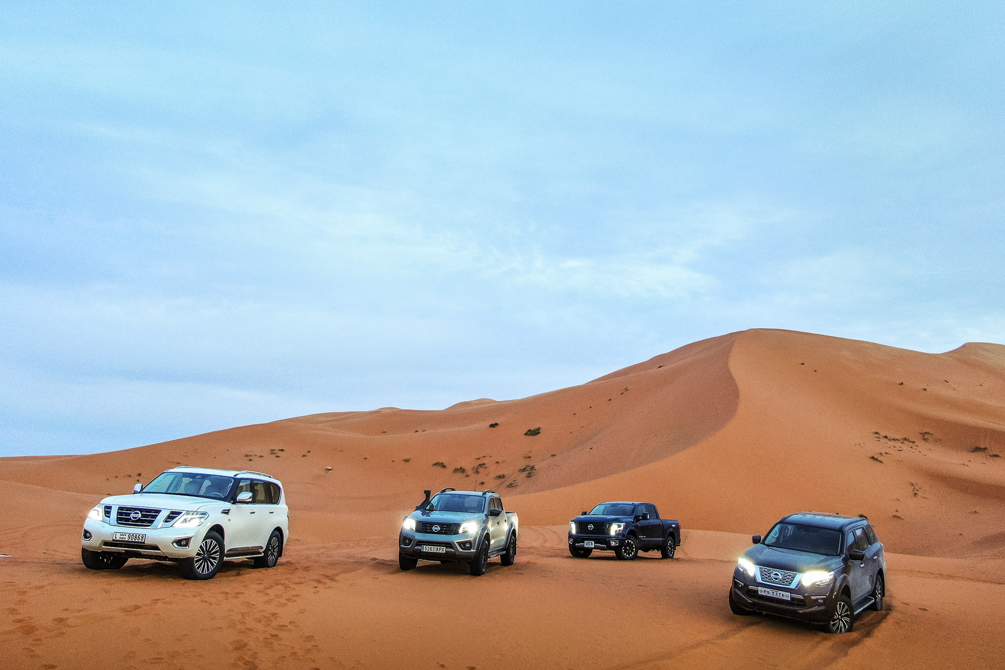 nissan global vehicles in morocco lead