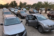 012 nissan global vehicles in morocco