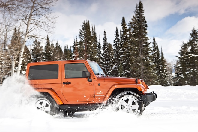 Techline: Your Top 4x4 and Off-Road Tech Questions Answered Here