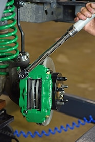 019 jeep tj wrangler wilwood engineering brakes front disc upgrade kit