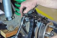 008 jeep tj wrangler wilwood engineering brakes front disc upgrade kit