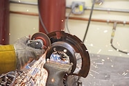 005 jeep tj wrangler wilwood engineering brakes front disc upgrade kit