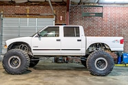 2001 solid axle s10 40s rock krawler coilovers barnes 4wd low range 4x4