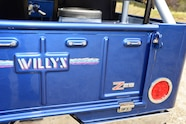 018 jeep willys 1951 cj 3a pair two father son build chevy v8 peifer