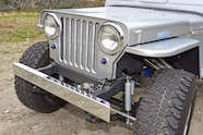 013 jeep willys 1951 cj 3a pair two father son build chevy v8 peifer
