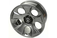 006 wheels list rugged ridge