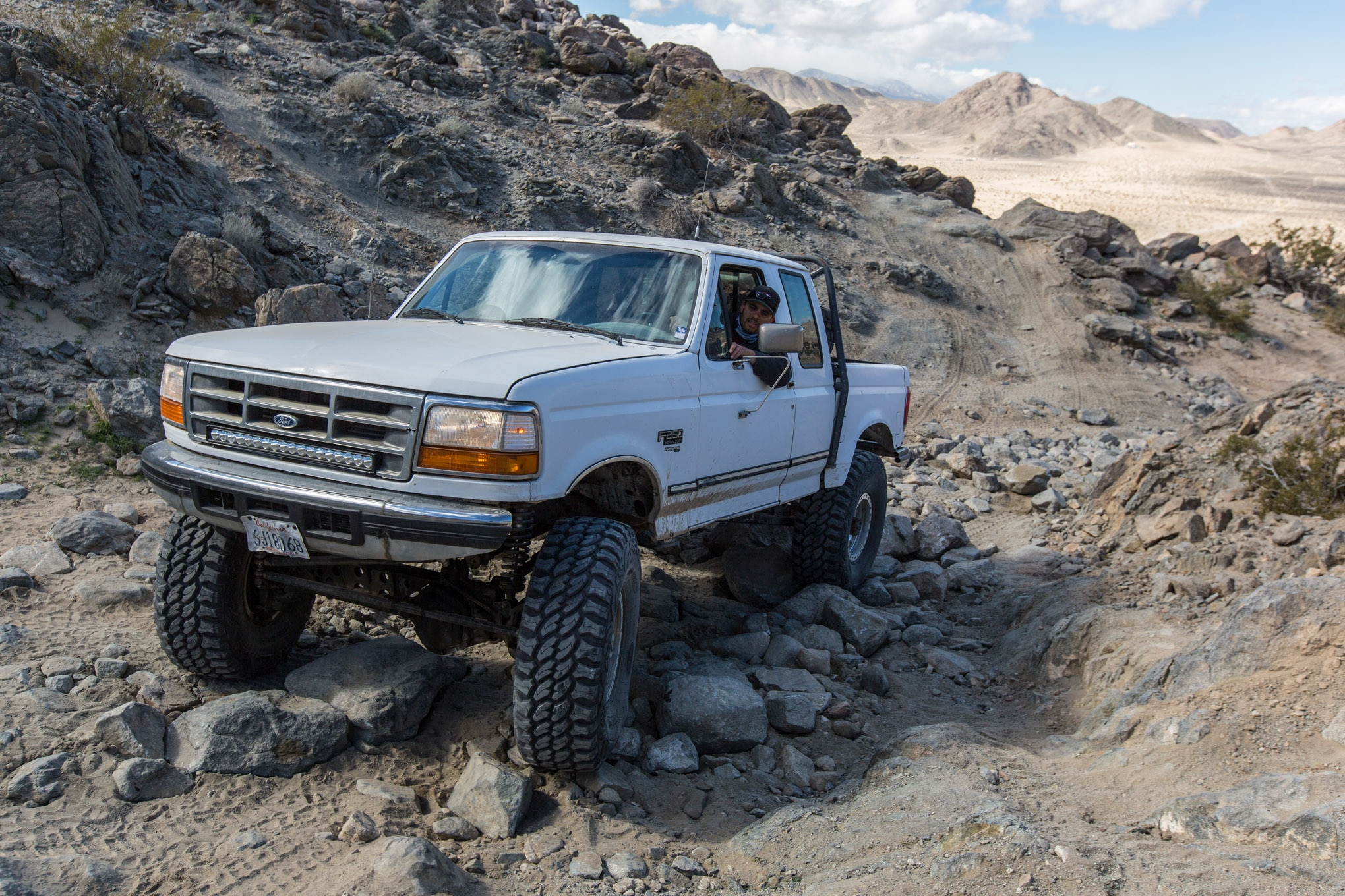 ford f250 lead photo