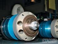 0906or 04 z+inside king shocks+top piston head