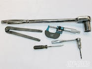 0906or 21 z+inside king shocks+tools
