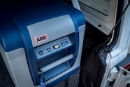 014 2018 jeep wrangler unlimited rubicon jl arb drawer system cargo organizer