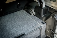 008 2018 jeep wrangler unlimited rubicon jl arb drawer system cargo organizer