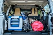 2018 jeep wrangler unlimited rubicon jl arb drawer system cargo organizer
