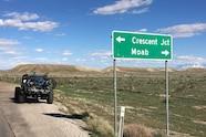 christian hazel drives uacj6d to moab with no cooling fan lead