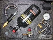 0906or 02 z+rebuildable shocks+nitrogen shock kit