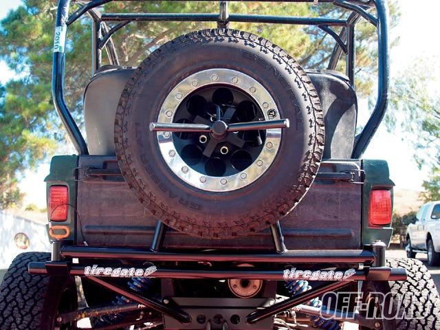 Yamaha Rhino - 4 Wheel Drive & Sport Utility Magazine