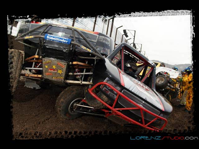 0903or 04 z+sxs off road race series+collision