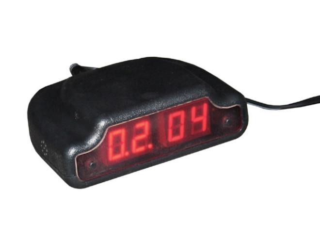 Innovate Motorsports Rad-1 Digital Inclinometer