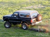 Upgrade Y our Existing Lift Kit - Off-Road Magazine