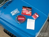 MSD Ignition Control Module Install - Off-Road Magazine