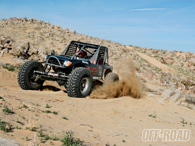 0907or 01 z+king of the hammers+burning desert