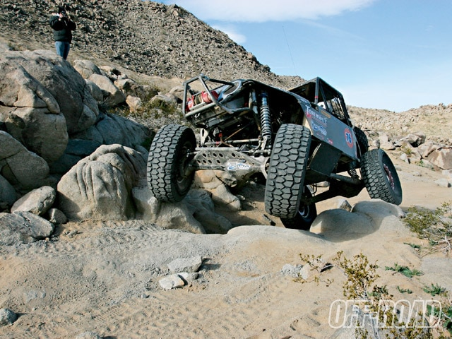 0907or 03 z+king of the hammers+sandy curves and rocks