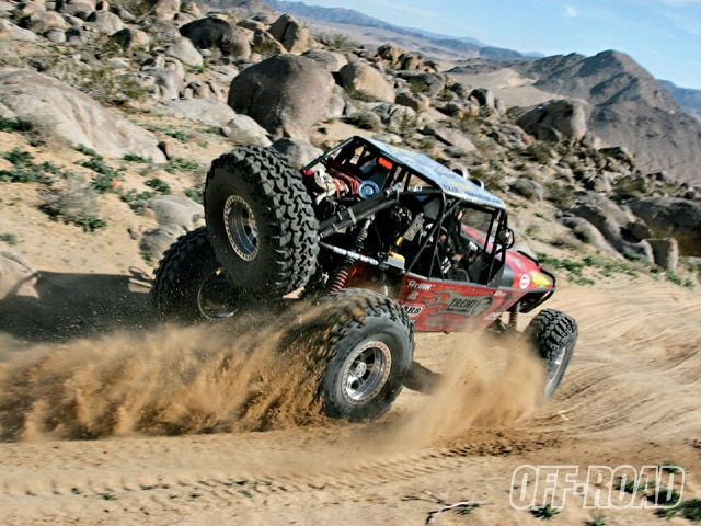 0907or 07 z+king of the hammers+racing