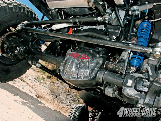0908 4wd 02 z+2006 jeep tj wrangler unlimited+axle
