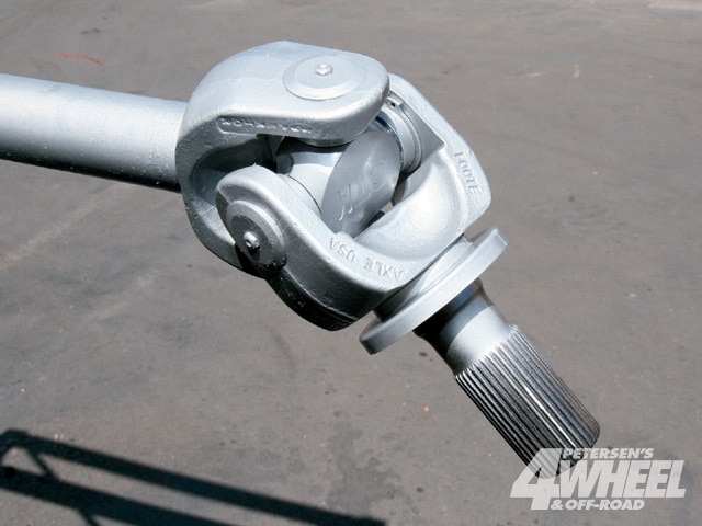 131 0908 04 z+axletech portal axles+stub shaft