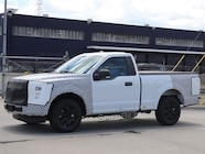 2018 ford f 150 single cab side shot
