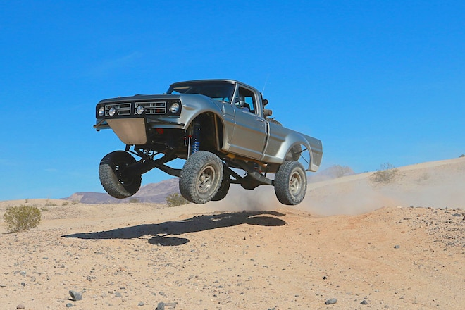 1969 Ford F-100 - Masterpiece Revisited