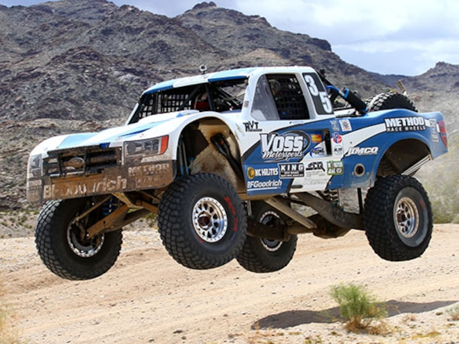 20th Annual BITD Vegas to Reno Off-Road Race Set For August 17-20