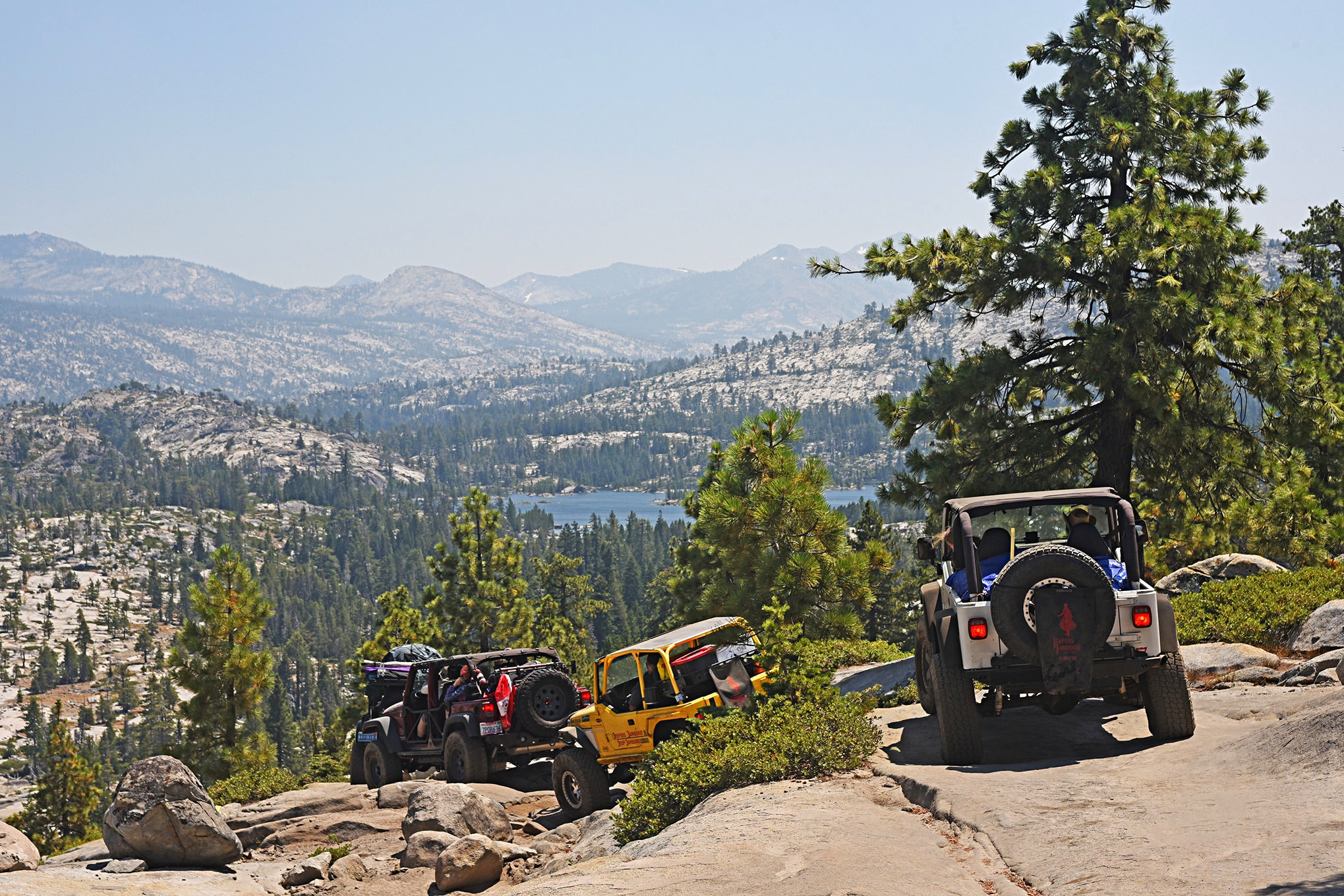 UPDATE: OHV Victory in California – Governor Signs Bill into Law