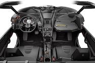 2017 can am maverick x3 turbo cockpit