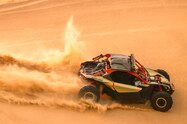 2017 can am maverick x3 turbo rs right side dune action