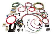 Outstanding 004 Painless Performance Jeep Wrangler Yj Wiring Harness Wiring Database Xlexigelartorg