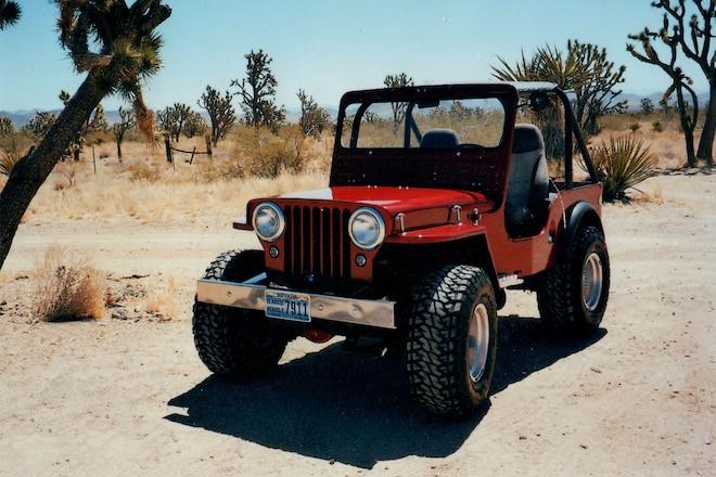 Jeep Shots: Homegrown Jeeps You Have to See